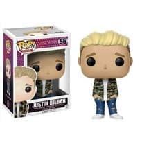 Funko Pop Джастин Бибер (Justin Bieber) № 56 купить в Москве