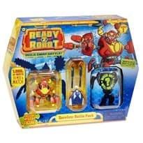 Капсула Ready2Robot (набор Survivor) купить