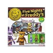 Игрушка Пять  Фредди  конструктор Лего [Фредди, Бонни и Чика] купить