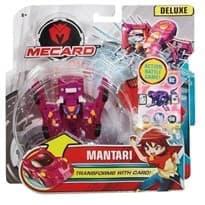 Мекард Мантари Делюкс (Mecard Mantari Deluxe Mecardimal Figure) купить в Москве