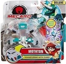 Мекард Мостон Делюкс (Mecard Mothton Deluxe Mecardimal Figure) купить