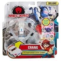 Мекард  Кренг Делюкс (Mecard Crang Deluxe Mecardimal Figure)