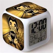 Часы с атрибутикой игры Бенди (Bendy) в Москве