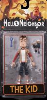Подвижная игрушка Парень Главный герой (Action Figure Hello Neighbor The Kid Series 1) 13 см купить