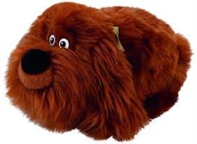 Плюшевая игрушка ньюфаундленд Дюк (Secret Life of Pets Duke The Dog) в Москве