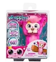 Интерактивная Рэпплс Принцесса (Wrapples Princeza) купить