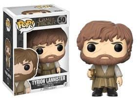 Фигурка Тирион Ланнистер 7 сезон (Tyrion Lannister) из сериала Игра Престолов № 50 купить