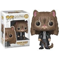 Фигурка Гермиона Кот (Hermione as Cat) из фильма Гарри Поттер № 77 купить