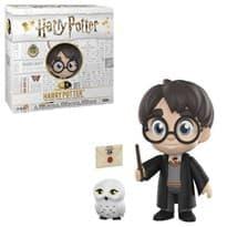 Фигурка Гарри Поттер 5 звезд (5 Star: Harry Potter) из фильма Гарри Поттер № 77 - копия купить