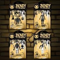 Оригинальный набор Бенди и чернильная машина серия 2