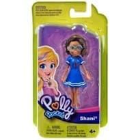 Фигурка Шани (Shani Mini Figure) из мультфильма Полли Покет купить