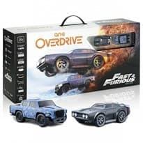 Гоночная трасса Форсаж с машинками (Anki Overdrive Fast & Furious Edition) купить