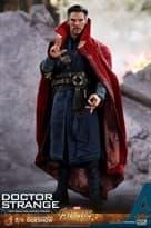 Фигурка Доктор Стрендж (Hot Toys Doctor Strange) 31 см