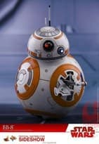 Фигурка Робот BB-8 (Hot Toys BB-8 Star Wars) 11 см купить