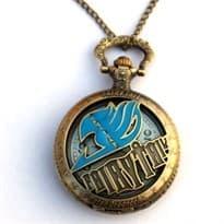 Часы с лого Хвост Феи (Fairy Tail) купить