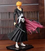 Подвижная фигурка Ичиго Куросаки (Bleach Ichigo Action Figure) 22 см купить недорого