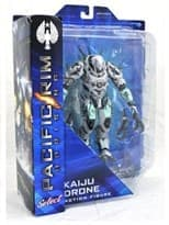 Двигающаяся фигурка дрон кайдзю (Drone Kaiju) Тихоокеанский Рубеж купить