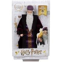 Кукла Альбус Дамблдор (Albus Dumbledore Doll) 30 см купить