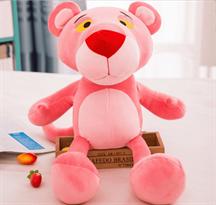 Плюшевая игрушка Розовая Пантера 25 см купить