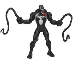 Подвижная фигурка Веном с батогами (Venom Action Figure) купить
