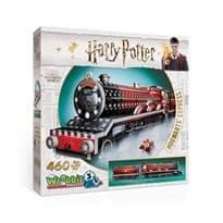 3-D пазл Хогвартс Експресс (Hogwarts Express) 460 деталей  купить
