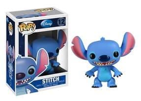 Фигурка Стич (Stitch Funko Pop) № 12 купить