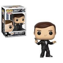 Фигурка Агент 007 Джеймс Бонд (James Bond: Roger Moore POP) № 522 купить