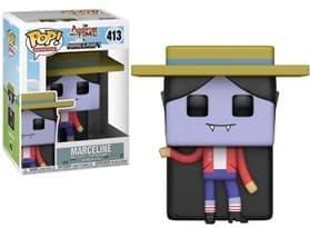 Марселин Время приключений Майнкрафт (Marcelin Adventure Time/Minecraft) № 413