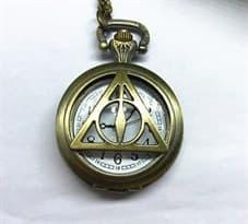Часы Дары Смерти (Гарри Поттер) купить