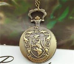 Часы Гриффиндор (Гарри Поттер) купить