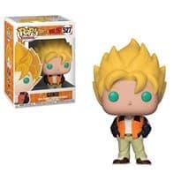 Фигурка Гоку Жемчуг Дракона (Funko POP Dragonball Goku) № 527 купить