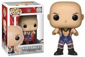 Фигурка Курт Енджел (Kurt Angle Pop) из WWE № 55