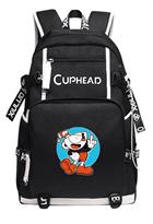 Рюкзак с Капхедом (Cuphead) купить