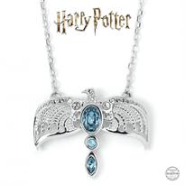 Ожерелье Диадема Кандиды Когтевран из Гарри Поттера (серебрная, с камнями Сваровски) купить
