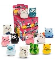 Полный набор Mystery Mini KleptoCats (набор Клептокотики) купить