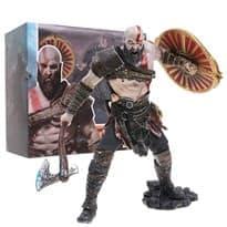 Подвижная фигурка Кратос (Kratos) из God of War (20 см) купить
