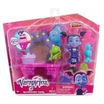 Игровой набор Фантастическая спектакль Удивительной Ви (Vampirina Spooktacular) купить