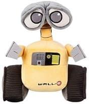 Мягкая игрушки Валл-и (Wall-E Mini Plush Toy) 20 см купить