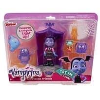 Набор фигурок Светящиеся друзья Удивительной Ви (Vampirina Glowtastic Friends) купить