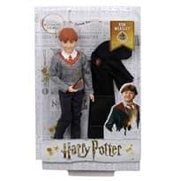 Кукла Рон Уизли (Ron Weasley Doll) 25 см