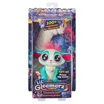 Куклы Лил Гримерс (Lil' Gleemerz) синего цвета 22 см купить