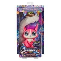Куклы Лил Гримерс (Lil Gleemerz) розового цвета 22 см купить