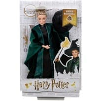 Кукла Минерва Макгонагалл (Minerva McGonagall Doll) 25 см купить