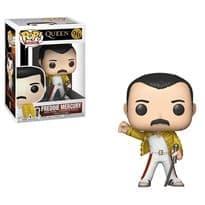 Фигурка Фредди Меркьюри (Freddie Mercury POP) купить в Москве