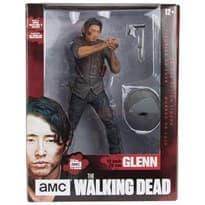 Подвижная фигурка Глен Легаси The Walking Dead (Ходячие мертвецы)