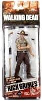 Подвижная фигурка Рик Граймс The Walking Dead (Ходячие мертвецы) купить