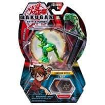 Игрушка Бакуган Трокс (Bakugan Ultra, Trox) 8 см купить