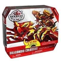 Игрушка Бакуган Драгоноид Колоссус (Bakugan Dragonoid Colossus) купить