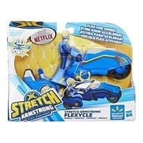 Игрушка Стретч Армстронг и автомобиль (Vehicles Stretch Stretch Armstrong) купить