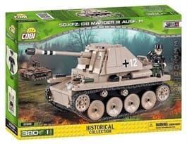 Конструктор танк Marder III (380 деталей) купить